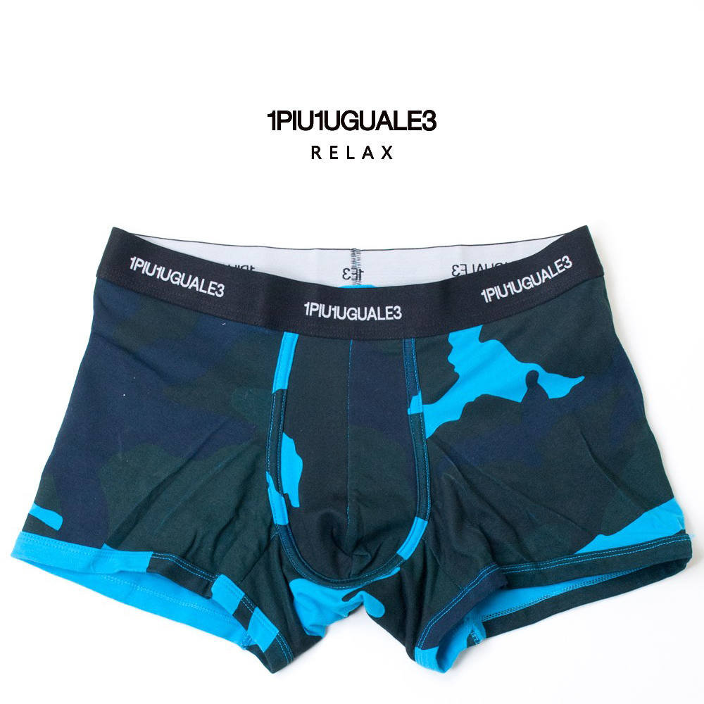 1PIU1UGUALE3 RELAX  Under Wear