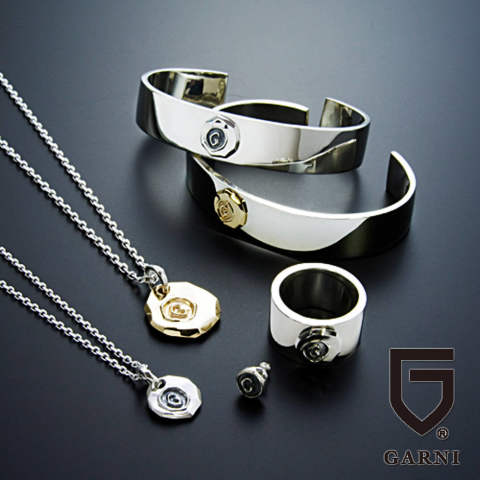 【GARNI】G Stamp Chip Series