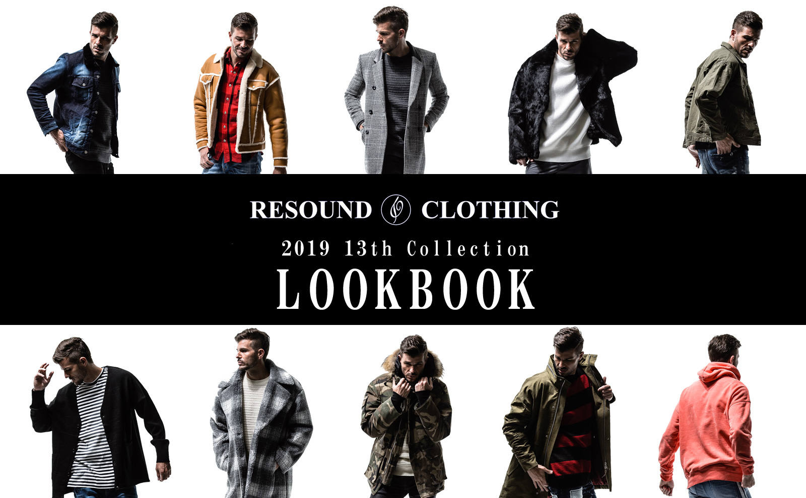 2019 13th Collection