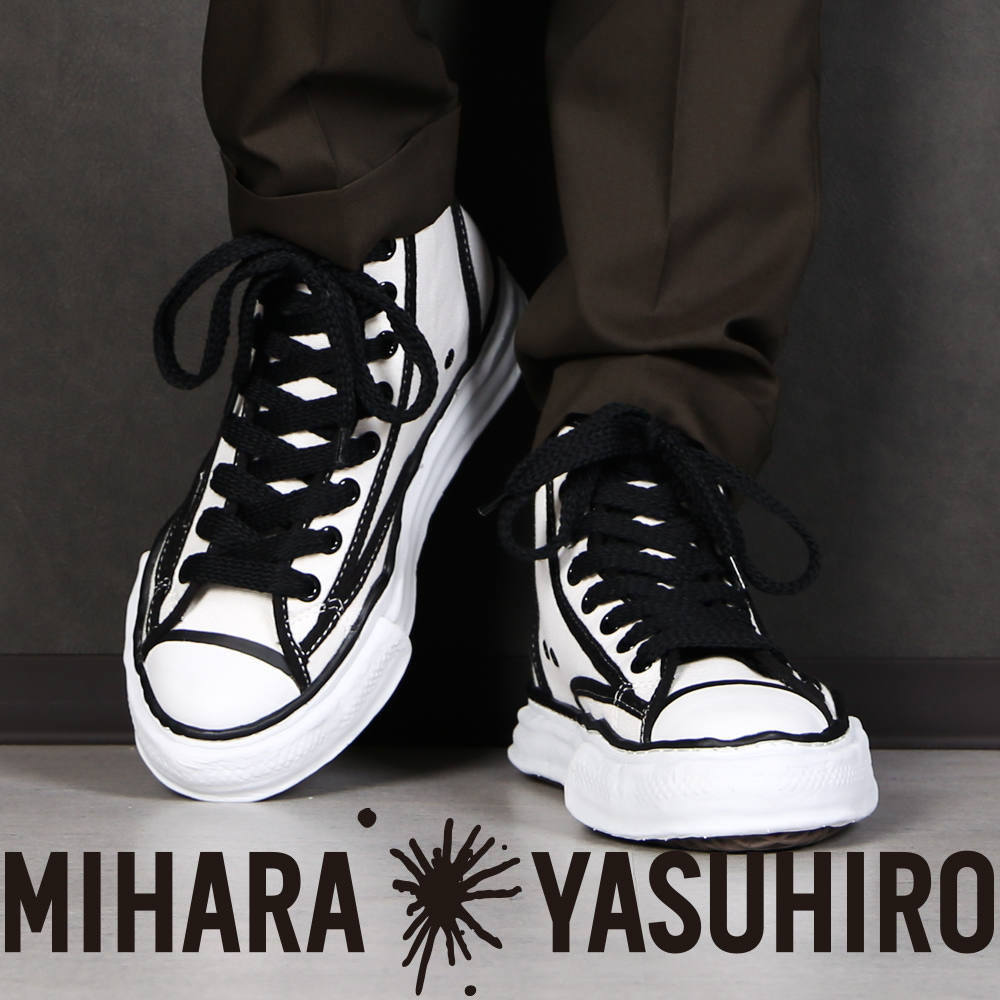 【Maison MIHRA YASUHIRO 2020 SPRING/SUMMER COLLECTION】発売開始!
