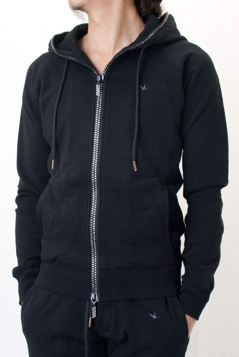 Relax Hooded Parka USO-628
