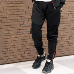 4WAY stretch jersey Pants USB-742