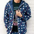 STAR WARM UP JKT MJK-S1805