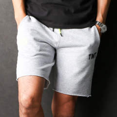 【15店舗限定】 PRODUCT DYED SWEAT SHORTS(BORN IN HAWAII) / スウェットショーツ TSP-S19SP02