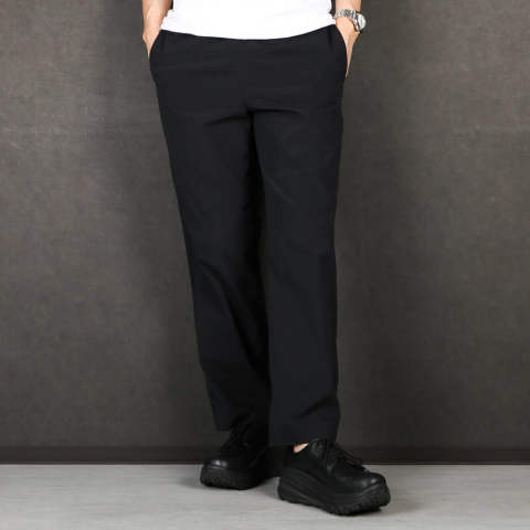 TAPERED EASY PANTS / 1202-CP07-007 pieces